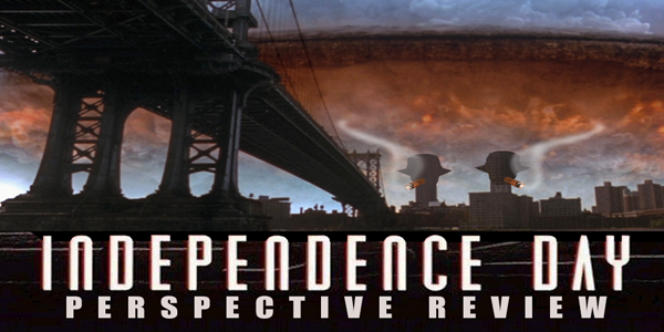 The Perspective Review of Independence Day (1996)
