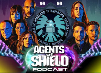 The Agentsof SHIELD Podcast: Our Review of Season 6, Episode 6 - Inescapable
