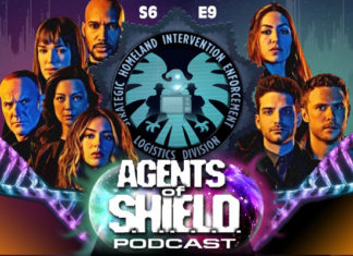 "Agents of SHIELD Podcast: Our Review of ""Leap"" (S6E10)"