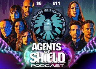 "Agents of SHIELD Podcast: Our Review of ""From the Ashes"" (S6E11)"