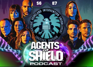 "Agents of SHIELD Podcast: Our Review of ""Toldja"" (S6E7)"