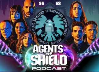 "Agents of SHIELD Podcast: Our Review of ""Collision Course"" (S6E8)"