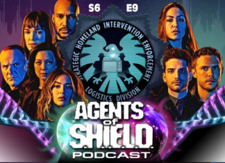 "Agents of SHIELD Podcast: Our Review of ""Collision Course - Part 2"" (S6E9)"