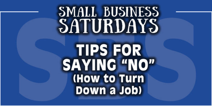 Tips for Saying