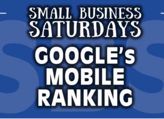 Google's Mobile Ranking
