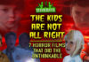 2GuysTalkingHorror: Lethal Listings: The Kids are NOT Alright…