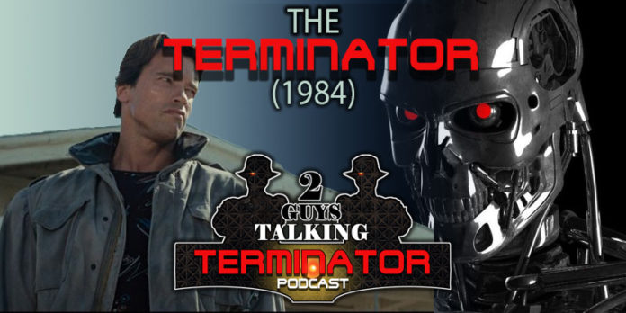 The Perspective Review of The TERMINATOR (1984)