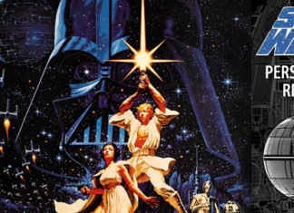 2GuysTalking: Star Wars: The STAR WARS (1977) Perspective Review