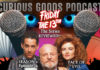 Curious Goods: Face of Evil - A Revisit, Retelling and Review of Friday The 13th: The Series - S2E14