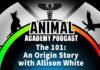 Animal Academy Podcast: An Origin Story - The 101