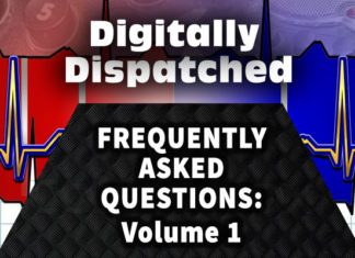 Digitally Dispatched: All You've Ever Wanted to Know About 911 Dispatchers – Volume 1