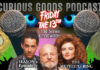 Curious Goods: The Mephisto Ring - A Revisit, Retelling and Review of Friday The 13th: The Series - S2E17