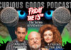 Curious Goods: A Friend to the End - A Revisit, Retelling and Review of Friday The 13th: The Series - S2E18