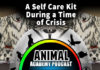 The Animal Academy Podcast - In a Time of Crisis, a Self-Care Kit is a Must...