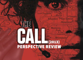 """Digitally Dispatched: Do You Remember """"The Call"""" with Halle Berry?"""