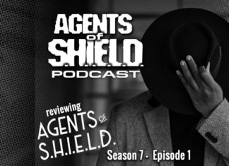 "Agents of SHIELD Podcast: Our Review of ""The New Deal"" (S7E1)"
