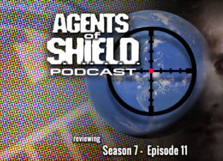 """Agents of SHIELD Podcast: Our Review of """"Brand New Day"""" (S7E11)"""