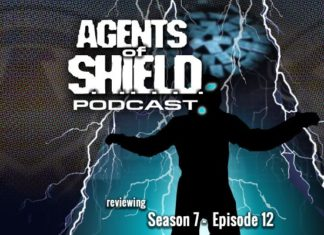 "Agents of SHIELD Podcast: Our Review of ""The End is at Hand"" (S7E12)"