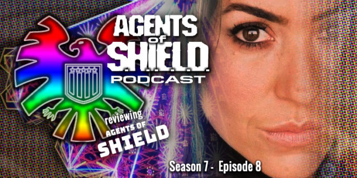 Agents of SHIELD Podcast: Our Review of