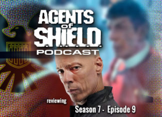 "Agents of SHIELD Podcast: Our Review of ""As I Have Always Been"" (S7E9)"