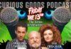 Curious Goods: The Prisoner - A Revisit, Retelling and Review of Friday The 13th: The Series - S2E25