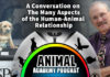 """The Animal Academy Podcast: Phil Arkow Explains """"The Link"""" Between Animal Abuse & Human Violence"""
