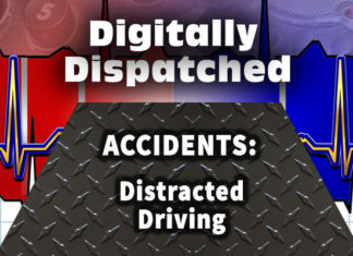 Digitally Dispatched: A Dispatcher's Perspective on Distracted Driving...