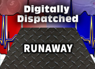 Digitally Dispatched Podcast: He and/or She's a Little Runaway...