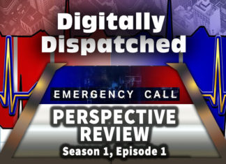 """Digitally Dispatched"""" A Perspective Review of Emergency Call on ABC - An Ongoing Series"""