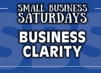 Small Business Saturdays: Business Clarity