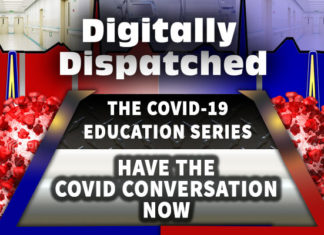 Digitally Dispatched: WHen COVID-19 Arrives - What IS Your Plan?