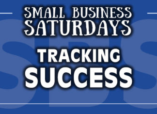 Small Business Saturdays: Tracking Success...