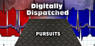 Digitally Dispatched Podcast: Pursuits...