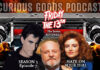"Curious Goods Podcast: Our Review of Season 3, Episode 7, ""Hate On Your Dial..."""