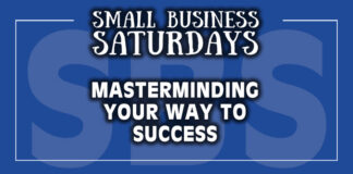 Small Business Saturdays: Masterminding Your Way to Success