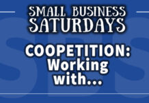 Small Business Saturdays: Coopetition - Working with...