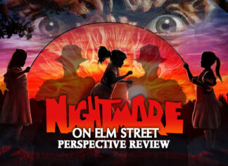 The Perspective Review of: Nightmare on Elm Street (1984)